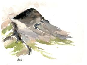 Cloudy Tubang, Crans-Montana